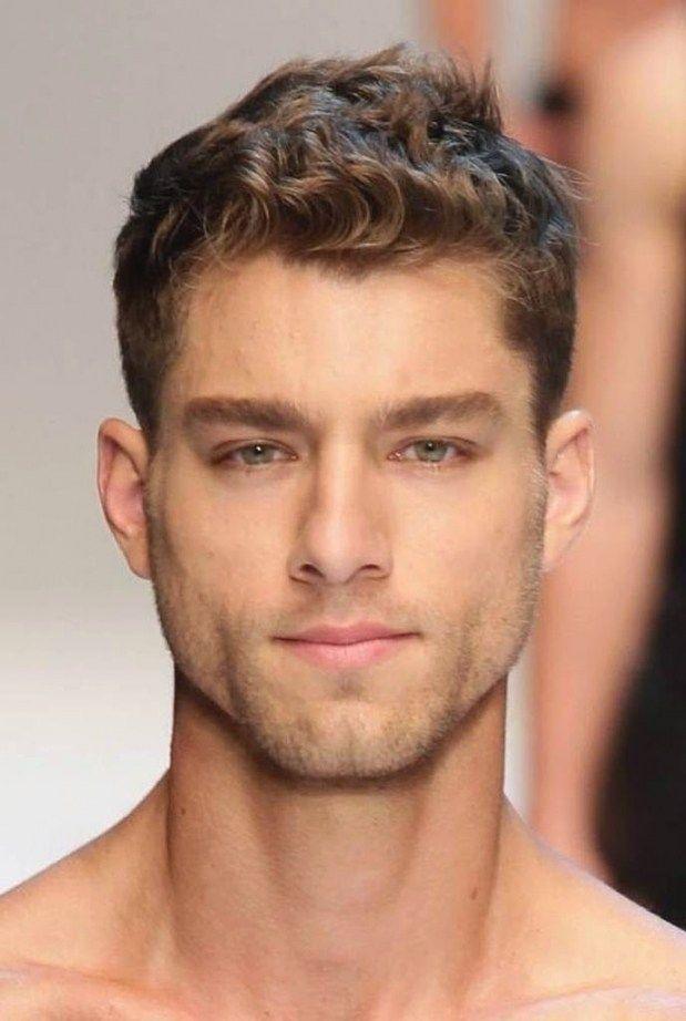 haar frisuren männer | 2021 | frisuren für dicke lockige