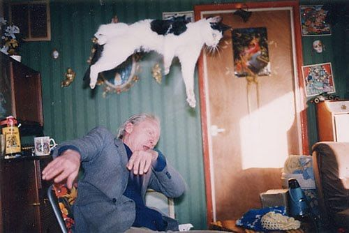 "Reinterpreting Unconventional Family Photographs: Returning to Richard Billingham's ""Ray's a Laugh"" Series (2007) 