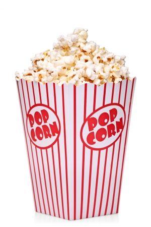 3 lækre popcorn-opskrifter   Vi Unge