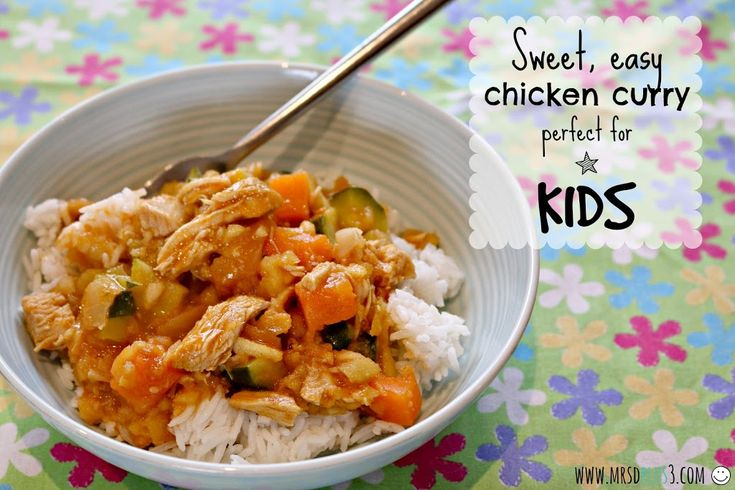 My 3 favourite recipes for winter kids dinners made in the Thermomix | Mrs D plus 3
