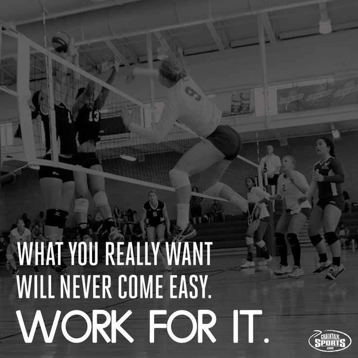 #volleyball inspiration.