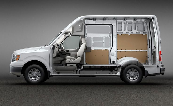 Nissan Nv2500 Camper >> 67 best images about Transit Connect on Pinterest