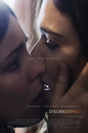 Watch->> Disobedience 2018 FULL MOVIE for free in 720p bluray openload links to watch at home