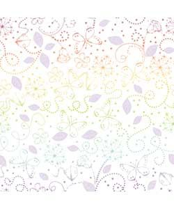 Buy Disney Tinkerbell Wallpaper Sample - Multicoloured at Argos.co.uk, visit Argos.co.uk to shop online for Wallpaper, samples, borders and wall stickers