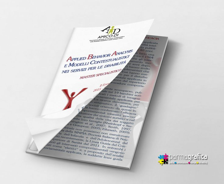 Brochure informativa Master 2015-2016