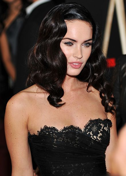 Megan Fox - Wikipedia, the free encyclopedia (Pinning this because it was striking how much of her self-description reminds me of me. Putting it in Interesting, Inspirational Blog Posts even though it's not from a blog.)