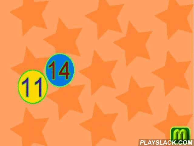 Learning Number And Count  Android App - playslack.com ,  Learning Number and Count (game education)Learning Number and Count is game education for children especially for kids under 10 years. This game education have purpose to know number and basic count. Learning Number and Count (game education) have three main menu. first is learning a number text and sound, play with number, quest number with balloon, drag and drop number, match number.Second is basic addition (for this version)…