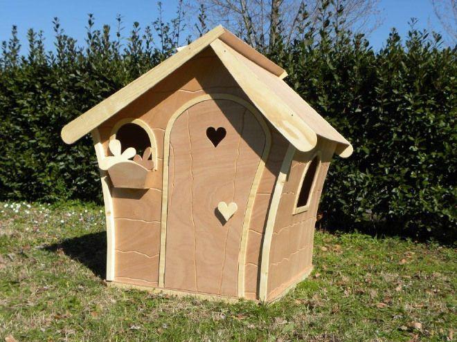 17 migliori idee su casette da giardino su pinterest for Casetta bambini usata