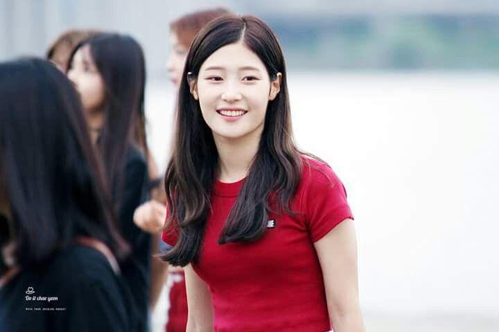 Chaeyeon DIA