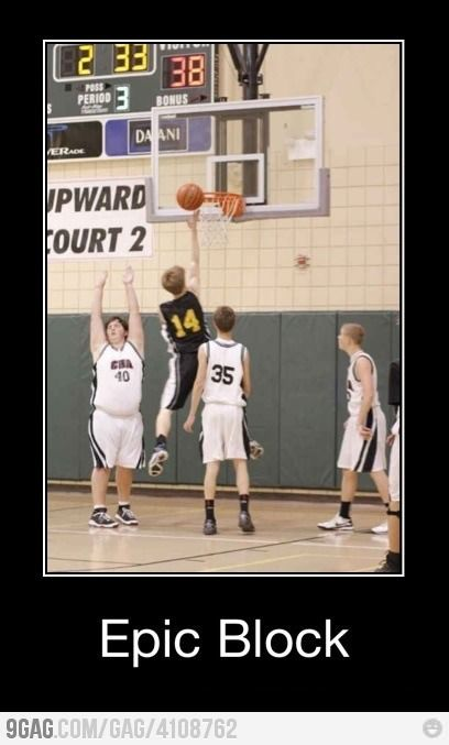 .: Basketball, Giggle, Epic Block, Funny Stuff, Humor, Funnies, Kid