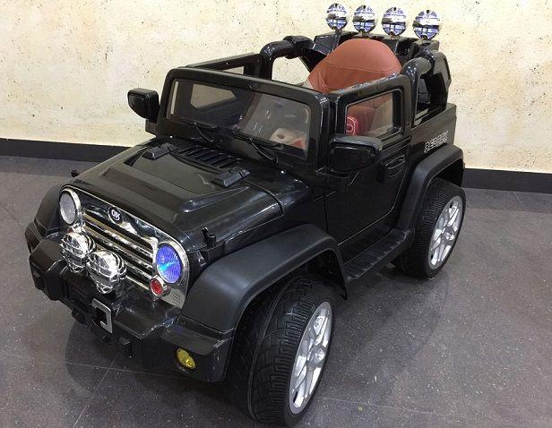 coches para nios una plaza jeep wrangler v nios coches infantiles v indalchess