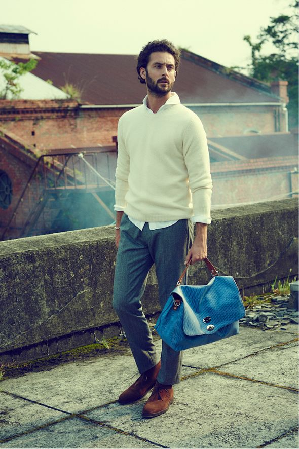 AMAN Style / ZANELLATO 2015AW | FEATURE | ASTILE house | B.R.MALL | B.R.ONLINE