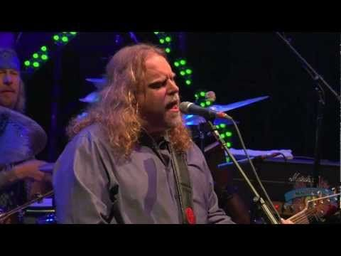 "Gov't Mule - ""Money"" (Pink Floyd cover) - Mountain Jam VII - 6/4/11"