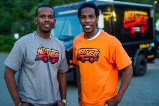 Black-Owned Food Trucks Give New Meaning to Meals on Wheels