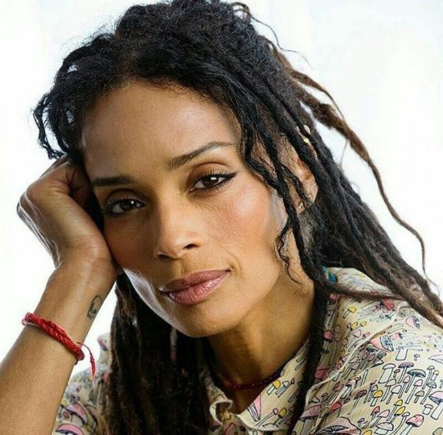 Lisa Bonet Hairy Arms 94