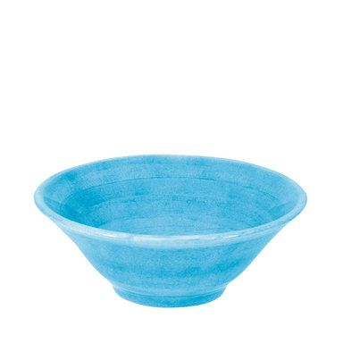 Bowl Basic, 70 cl, turqouise