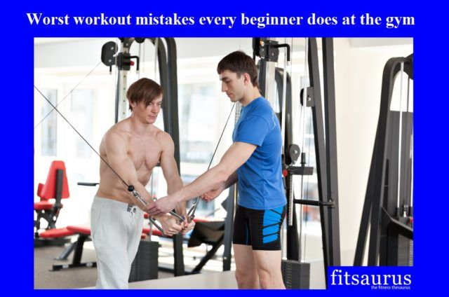 Bodybuilding is a science and you must have precise details to get the best results. The primary purpose of your workout is to increase endurance and build a muscular physique.