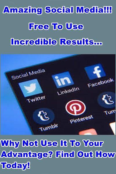Free Social Media...