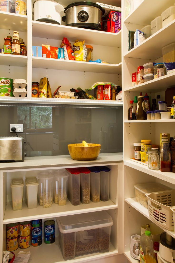 93 Best Pantry Ideas Images On Pinterest Pantry Ideas