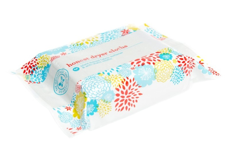 If you retweet The Honest Company's #GivingTuesday tweet, it will donate a package of diapers toward its non-profit partner Baby2Baby.