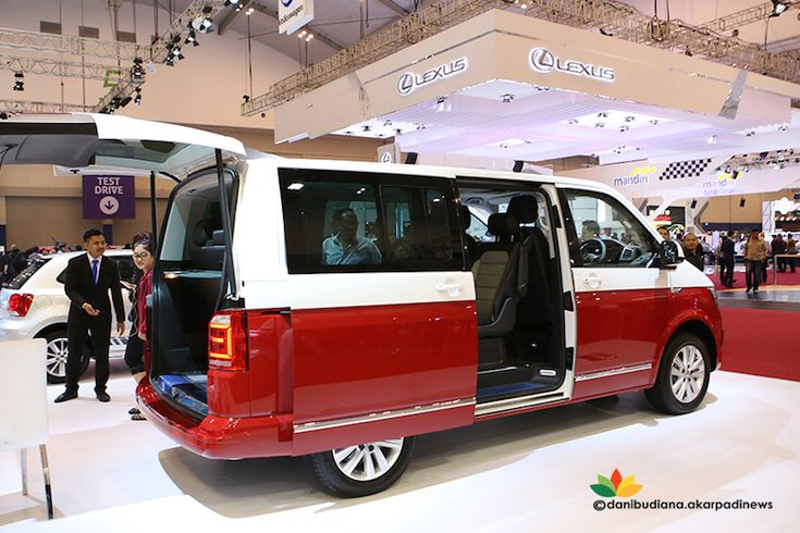AKARPADINEWS.COM | AJANG GAIKINDO Indonesia International Auto Show (GIIAS)…