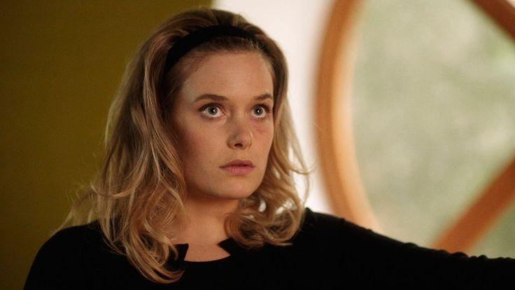 Rachel Keller, Legion TV series wallpaper