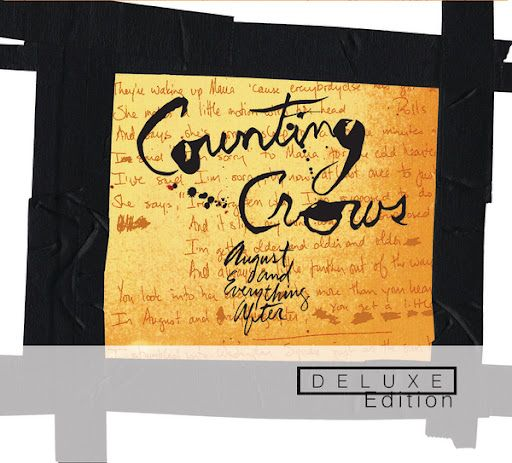 ▶ Counting Crows - Mr. Jones - YouTube