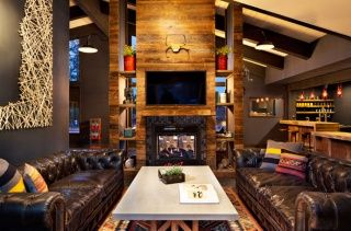 Basecamp Tahoe City - Tahoe City | There's a New Basecamp Hotel in Tahoe City, and You're Going to Like It There