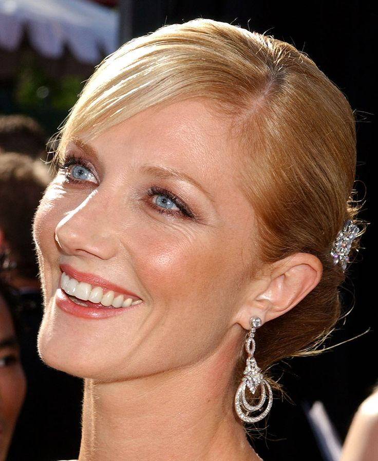 Joely Richardson (1965) is best known for her roles in The ...