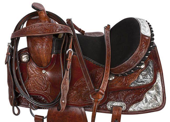 Western saddle Horse tack English saddles Pony saddle for sale - SaddleOnline Inc.