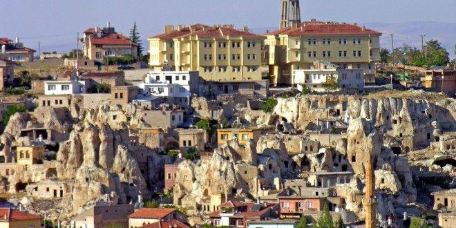 Ankara, Turkey – Tourist Destinations