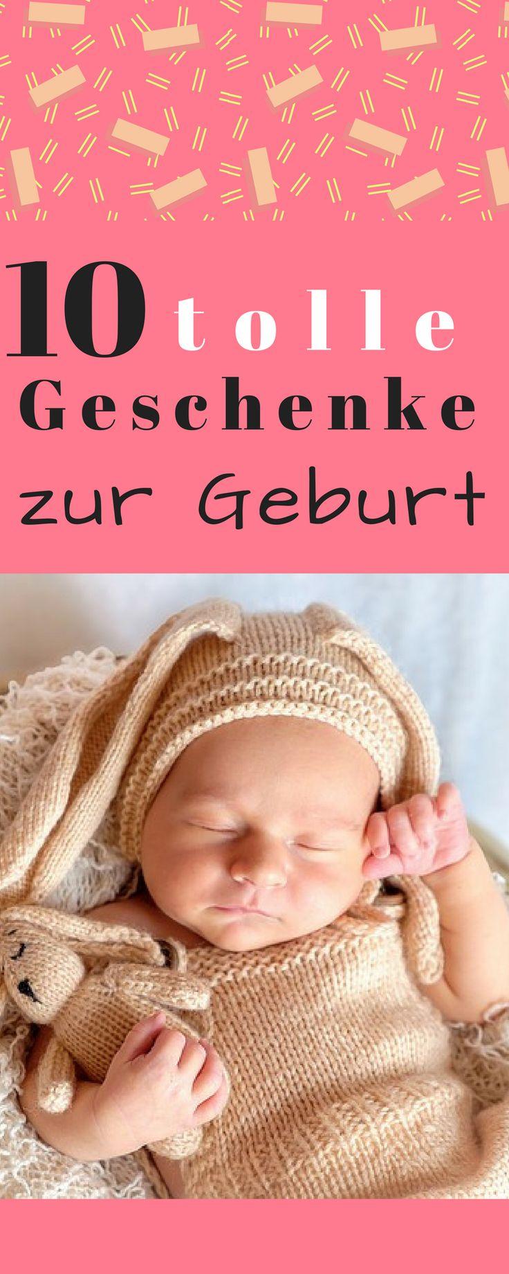 Geschenke zur Geburt, Geburtsgeschenke Ideen,über diese 10 Geschenke für die Geburt eines Babys freuen sich die Eltern wie auch das Baby. Geschenke Geburt Mädchen, Geschenke Geburt Junge, Taufgeschenke, DIY Geburtsgeschenk