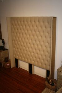 16 best Upholstered Headboards images on Pinterest Upholstered