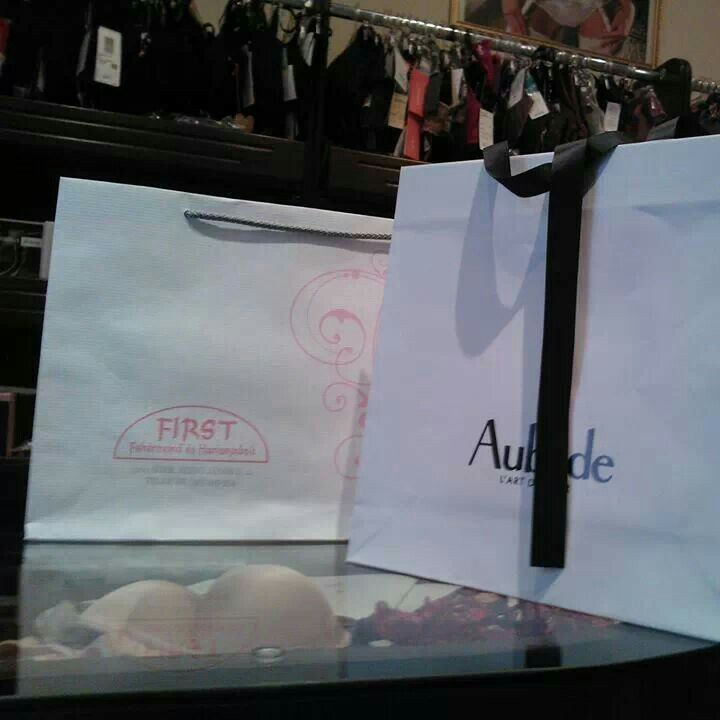 First Lingerie&Aubade