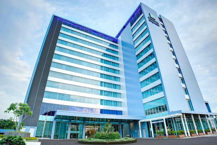 Holiday Inn Express Jakarta International Expo Ikut Berpartisipasi Dalam Mendukung Earth Hour 2017    Jakarta 24 Maret 2017 – Dalam meny...