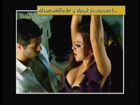 Danity Kane - Bad Girl Featuring Missy Elliott