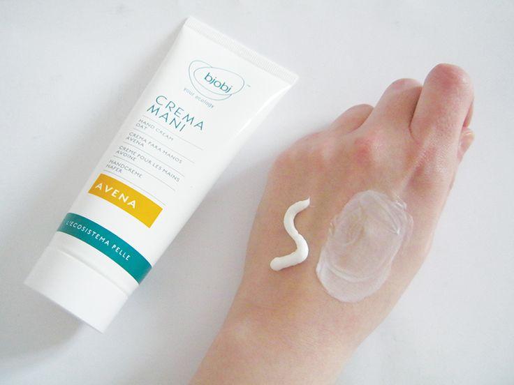 BJOBJ: Crema Mani Avena. Per la riparazione, protezione e bellezza della pelle più fragile ed esigente - Blog di SILVIADGDESIGN