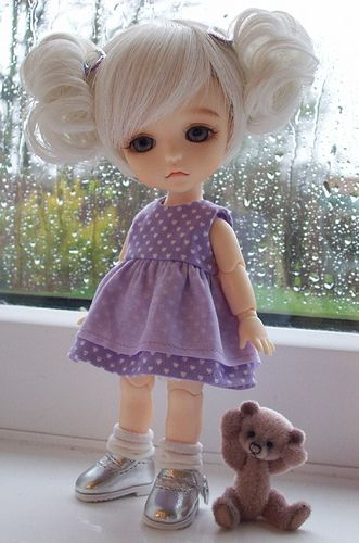 Love is everything: Best and Cute baby doll barbi doll images