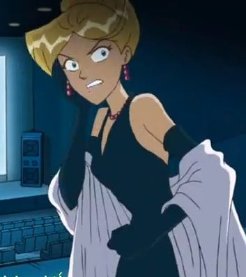 25 best ideas about totally spies on pinterest totally spies games cartoon network - Clover totally spies ...