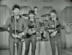 """You should know who these guys are. At Musicians Institute we have 2 classes dedicated to these legendary songwriters. Take """"Beatles Basslines"""" or """"Beatles for Solo Guitar."""""""