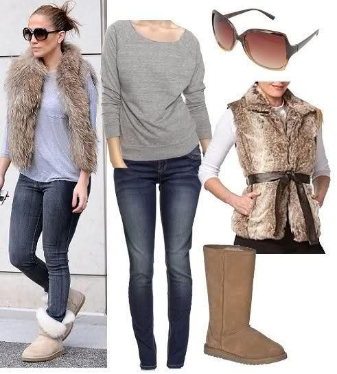 Casual Jlo Style Fashion Pinterest Jennifer Lopez