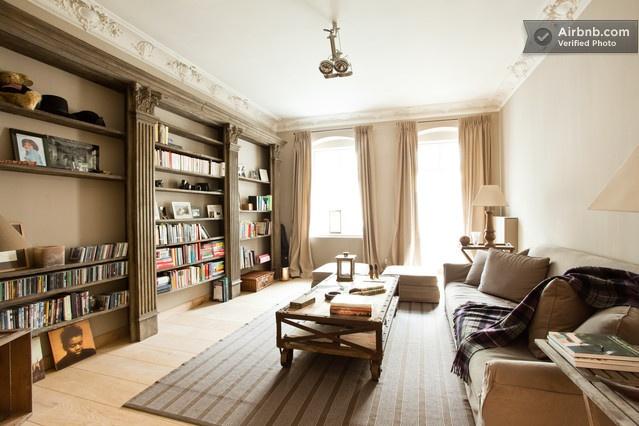 Locations saisonnières, chambres privées, sous-locations à la nuit - Hébergements sur Airbnb