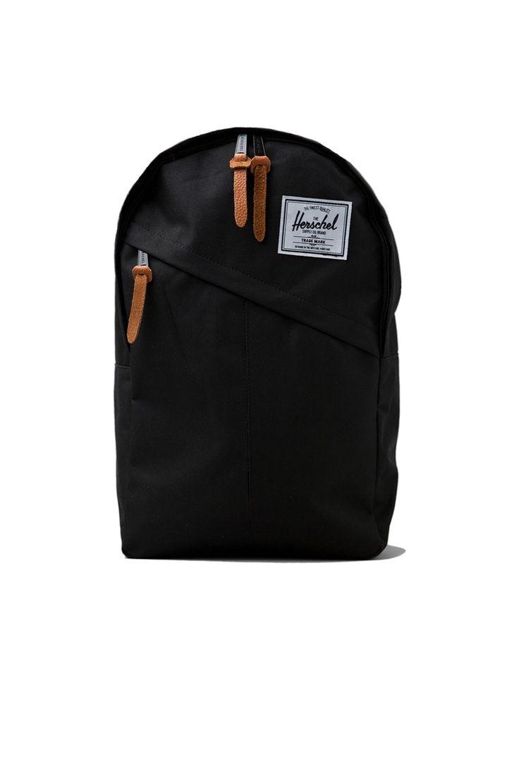 HERSCHEL SUPPLY CO. PARKER BACKPACK. #herschelsupplyco. #bags #lining #nylon #backpacks #