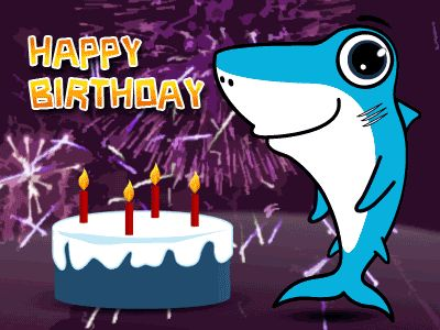 Animated Birthday Images For Whatsapp