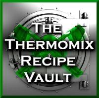 Thermomix Recipe Vault logo