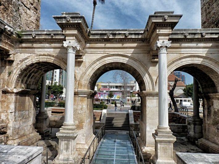What to Do in Antalya, Turkey: http://www.ytravelblog.com/antalya-turkey/