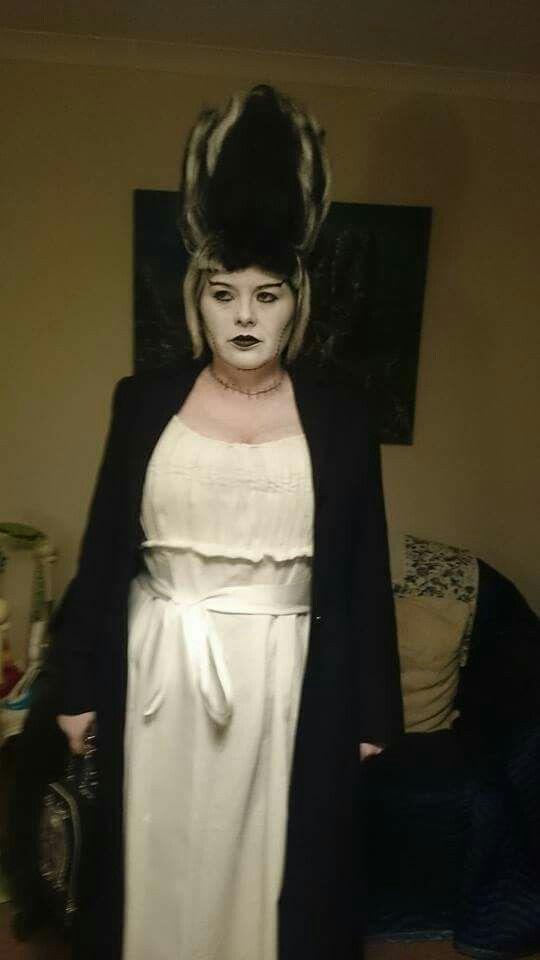 Frankensteins bride