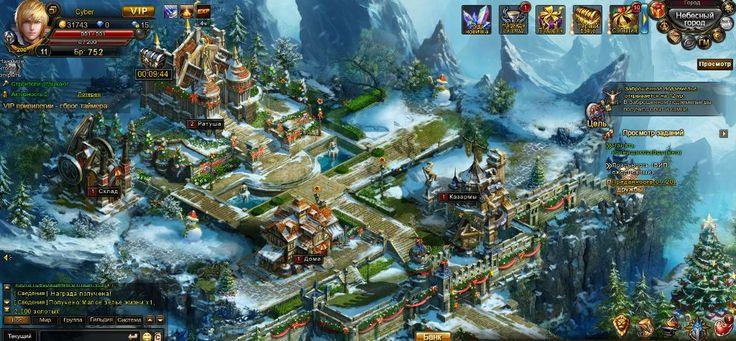 Бесплатная браузерная игра Legend Online 2 (Легенда Онлайн 2): приятная графика, пошаговые сражения и масштабные ПвП битвы.