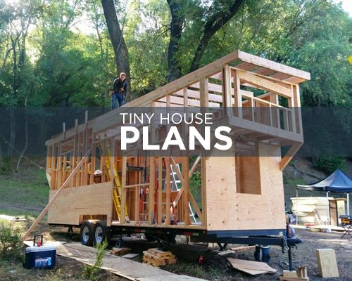"""The Entertainment Abode"" Tiny House. LOVE THE DESIGN. Tiny House Shells and Tiny House Plans From The Ultimate Resource For all Things Tiny House Related. We Are The Tiny House People!"