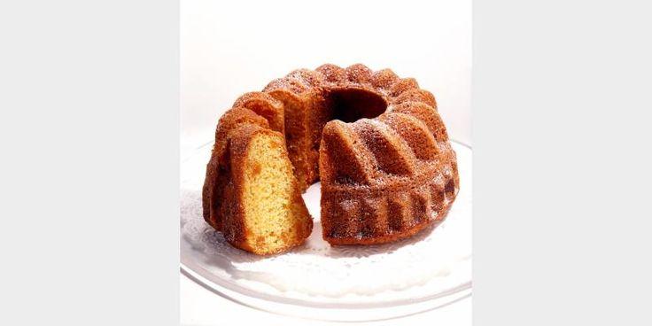 Valmista Köyhän kakku tällä reseptillä. Helposti parasta!